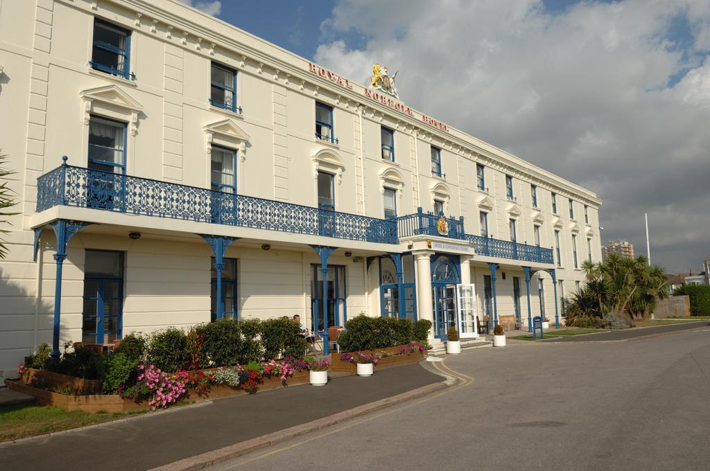 Royal Norfolk Hotel Bognor Regis