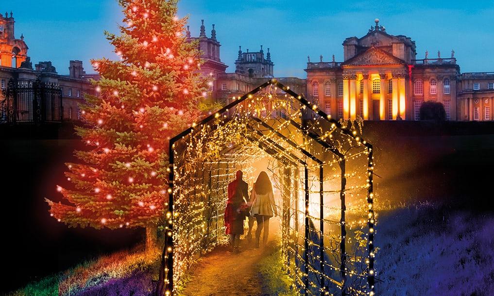 à¸à¸¥à¸à¸²à¸£à¸à¹à¸à¸«à¸²à¸£à¸¹à¸à¸à¸²à¸à¸ªà¸³à¸«à¸£à¸±à¸ blenheim palace christmas market