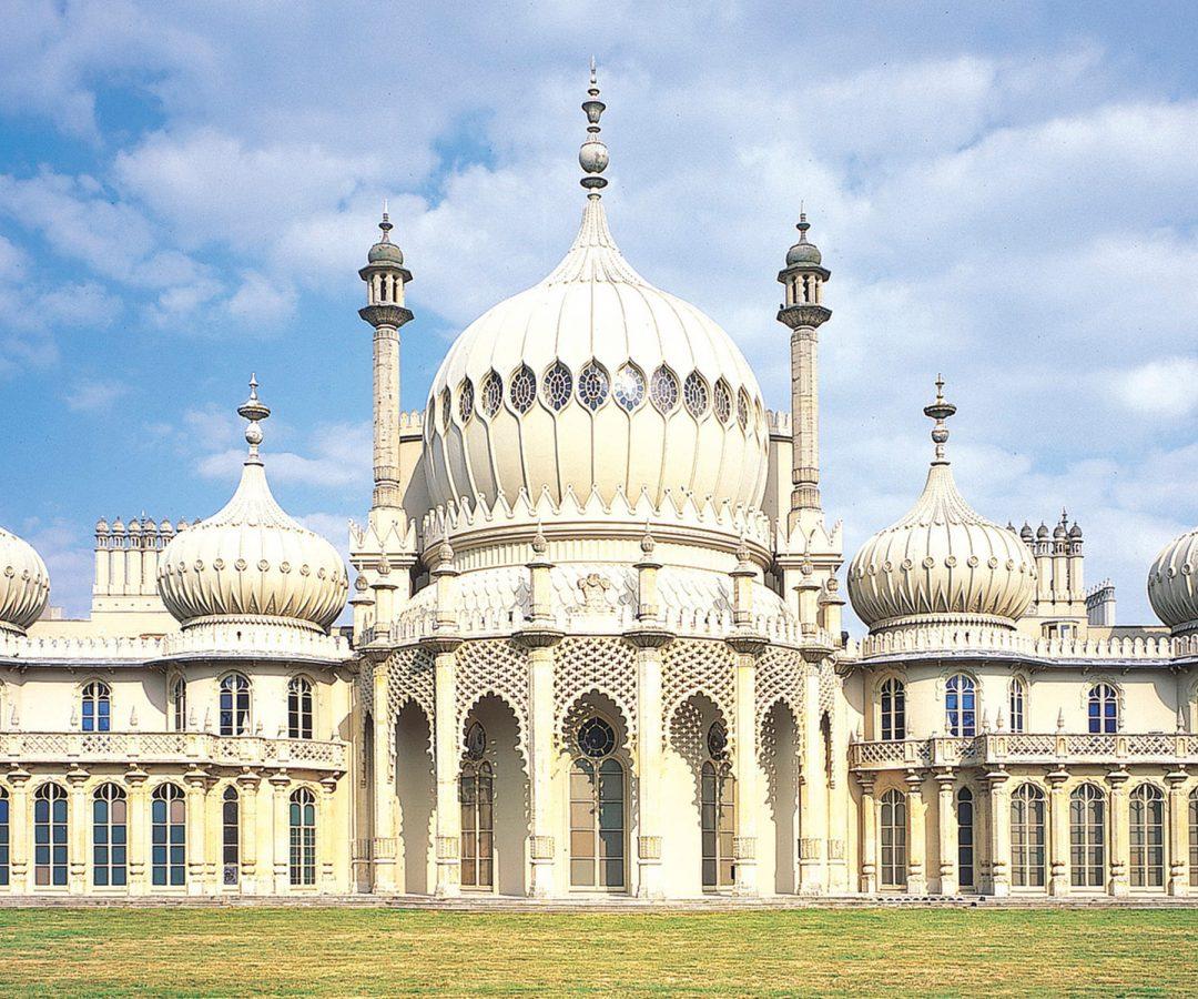 Brighton Day Trip: Sunday 19th May