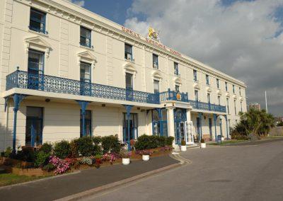 Royal Norfolk Hotel Bognor Regis: