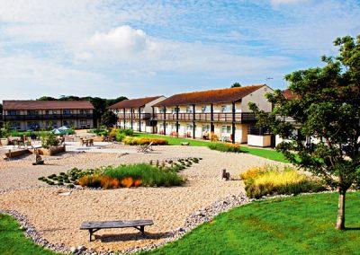 Warner's Corton Classic Resort Turkey Tinsel: