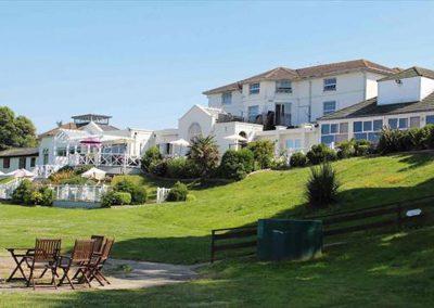 Warner's Isle of Wight Norton Grange Turkey Tinsel: