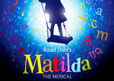 Matilda The Musical (Matinee) : Trip is postponed