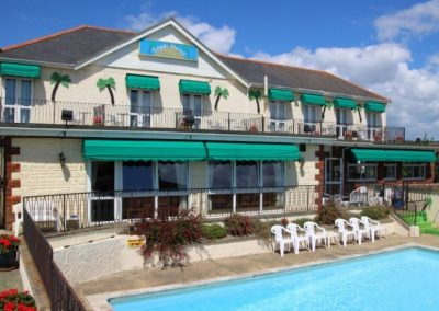 The Sands Hotel Sandown Isle of Wight: 6th – 11th September (sold out)