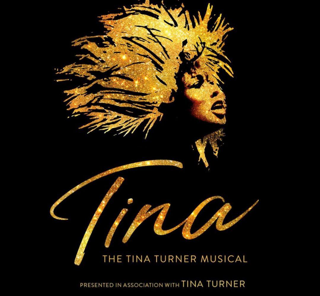 Tina Turner The Musical (evening) Monday 9th December.