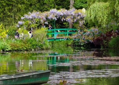 Rouen & Monet's Garden Friday 1st – Sunday 3rd May