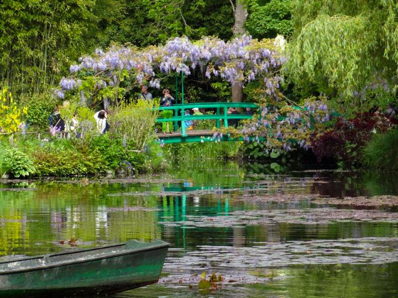 Rouen & Monet's Garden Friday 1st – Sunday 3rd May