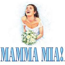Mamma Mia (Matinee): Thursday 6th February.