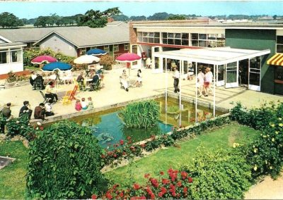 Mill Rythe Holiday Village (Hayling Island) Cancelled