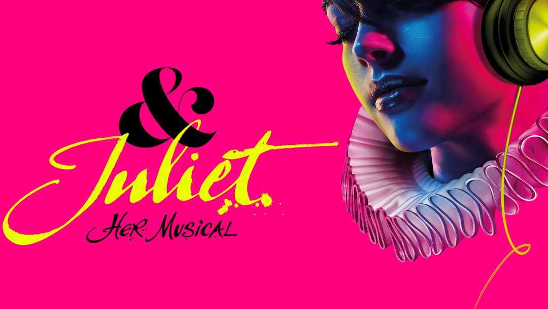 & Juliet (Matinee) Thursday 16th January 2020
