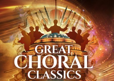 Great Choral Classics (Matinee): Sunday 19th April (Cancelled).