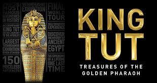 Tutankhamun & the Roaring Twenties: Tuesday 31st March.