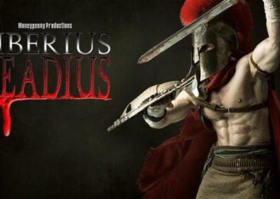 Tiberius Deadius: Thursday 23rd July