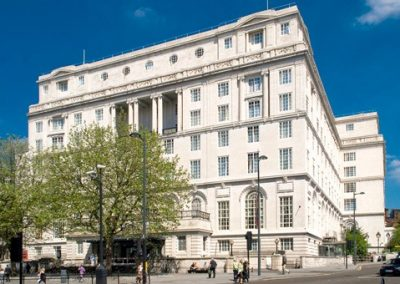 Liverpool Adelphi Hotel: Monday 17th – Friday 21st August.