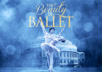 Royal Philharmonic Orchestra The Beauty of Ballet (evening): 10th November 2021.