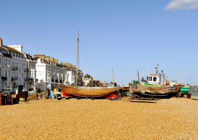 The Old Kent Coast: Wednesday 28th July